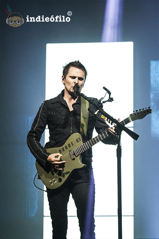 Muse - Lowlands 2016 (2)