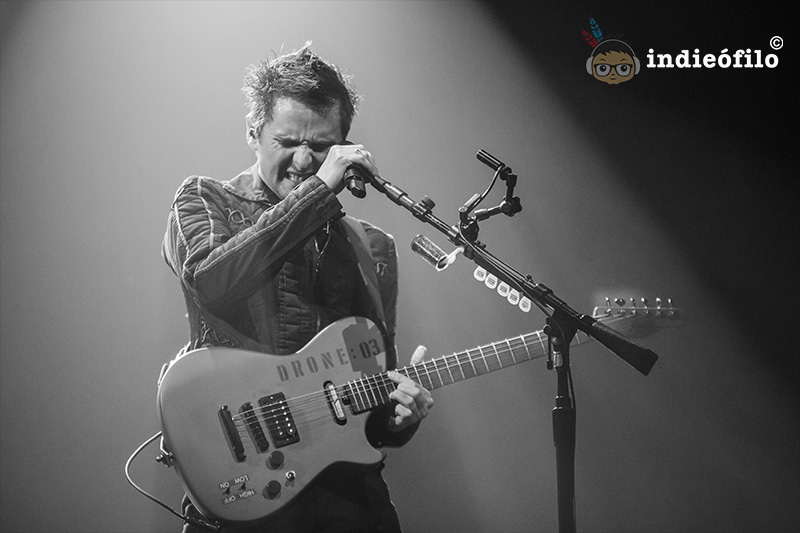 Muse - Lowlands 2016 (3)