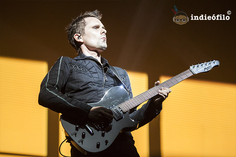 Muse - Lowlands 2016 (4)