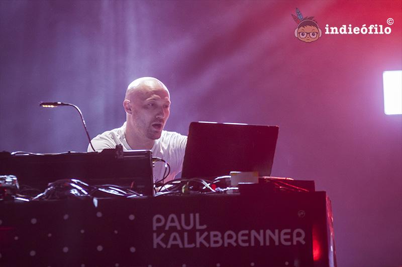 Paul Kalbreinner - Lowlands 2016