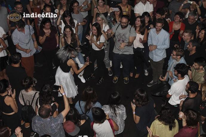 Zahara - She's the Fest 2016