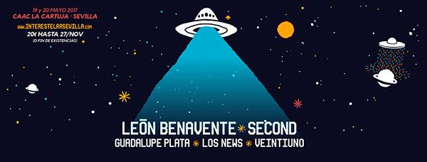 Primeros nombres para el Festival Interestelar Sevilla 2017