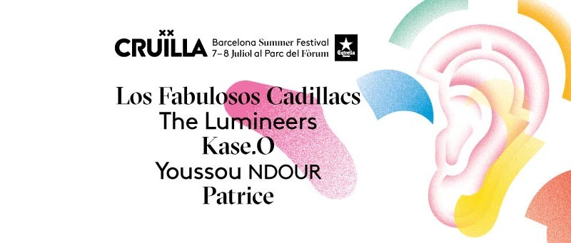 cruilla 2017 the lumineers