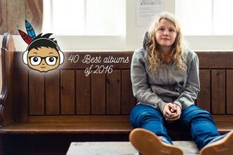 best albums 2016 indieofilo