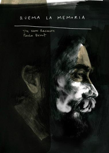 Ramón Rodríguez celebra 10 años de The New Raemon