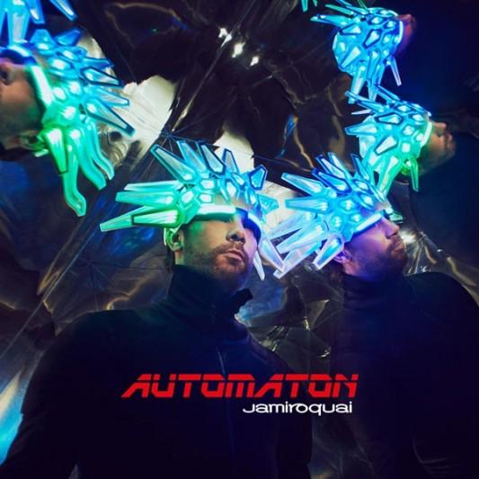 "Disfruta ""Automaton"" de Jamiroquai en streaming"