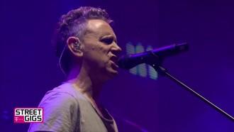 Disfruta íntegro del concierto de presentación de Spirit de Depeche Mode en Berlín