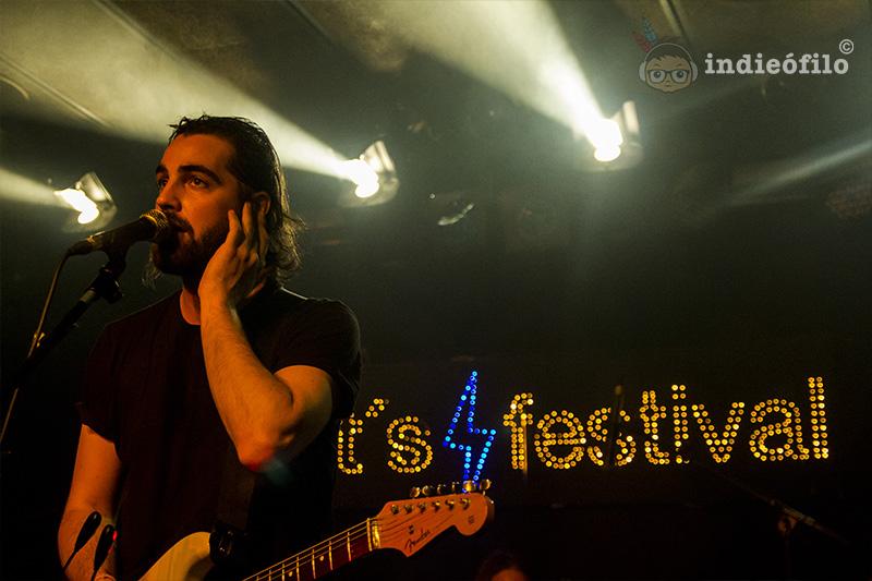 Sean Marholm Dinero - Let's Festival 2017