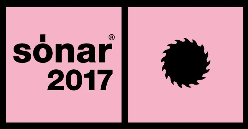 Timetable Sónar 2017