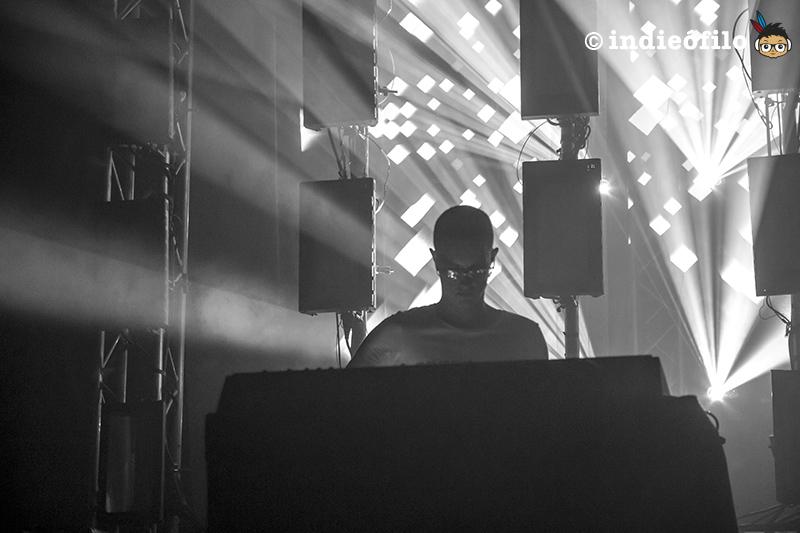 Evian Christ Sonar 2017