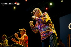 The Beach Boys – 20 de junio de 2017 (Festival Jardins de Pedralbes 2017)