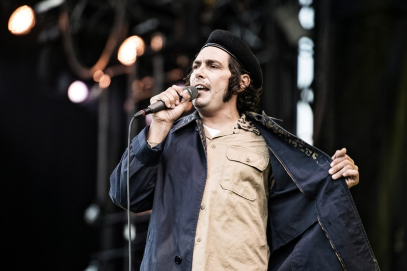 The Growlers - Primavera Sound 2017