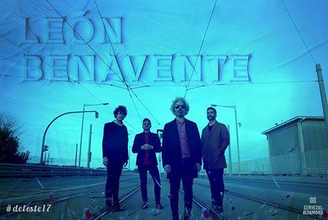deleste 2017 - Leon Benavente