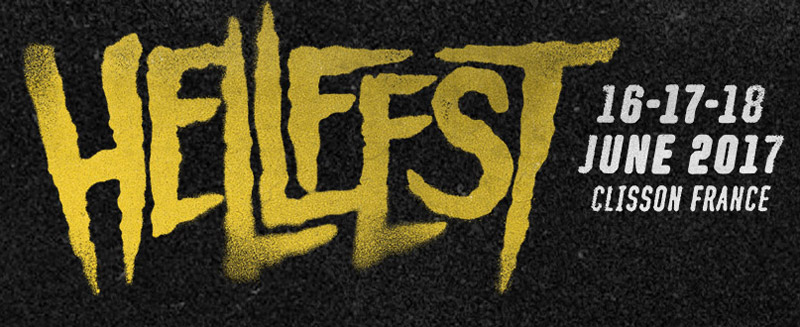 Hellfest 2017 en streaming