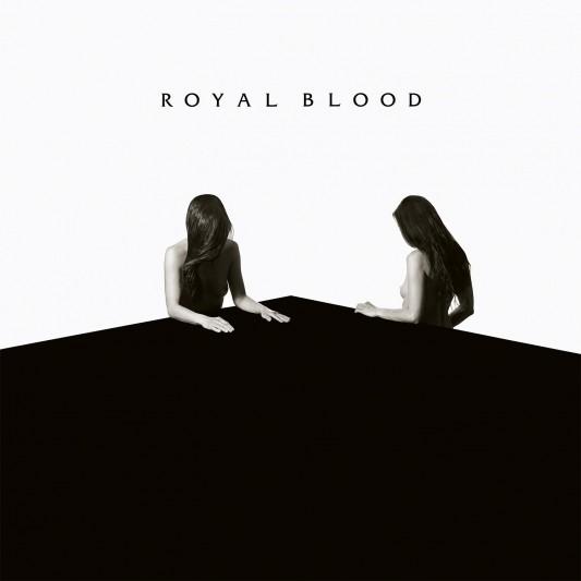 Disfruta el nuevo disco de Royal Blood en streaming