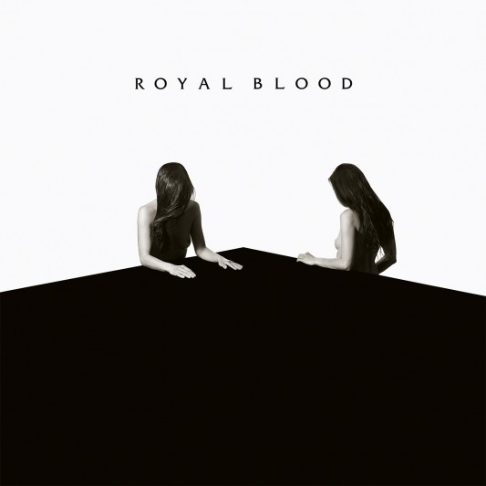 Royal Blood new album live stream