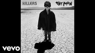 The Killers Announce New Album Wonderful Wonderful