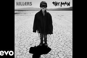 The Killers anuncian nuevo disco y presentan su primer single