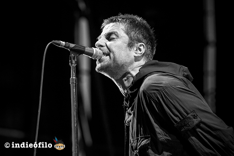 Liam Gallagher - FIB 2017