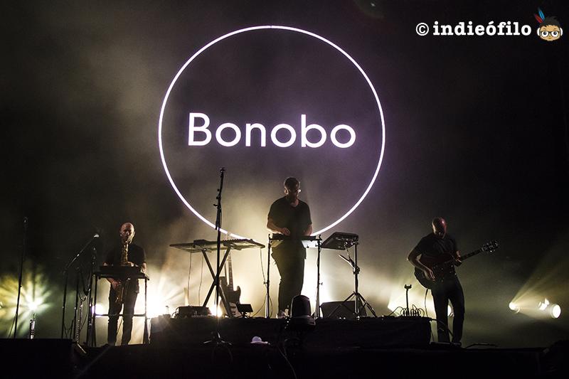 FIB 2017 - Bonobo logo