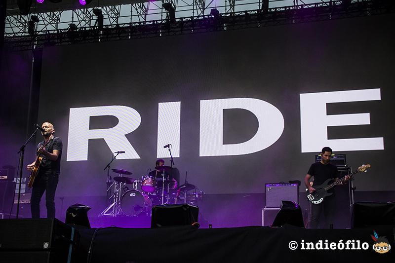 Ride - FIB 2017