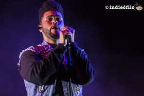 FIB 2017 - The Weeknd