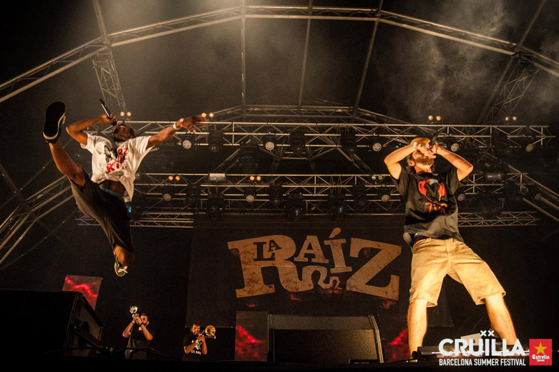 La Raíz anuncia conciertos de despedida en Barcelona y Madrid