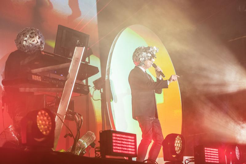 Pet Shop Boys - Cruïlla 2017