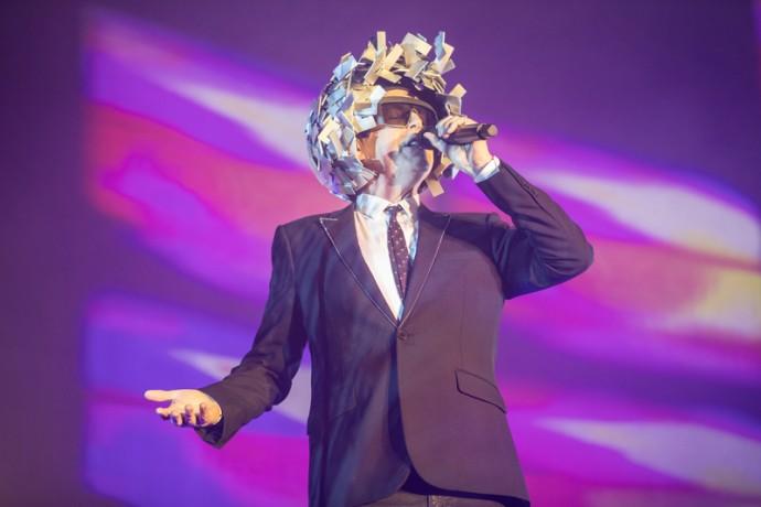 Cruïlla 2017 - Pet Shop Boys