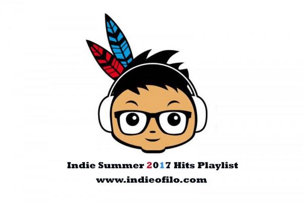 Indie Summer Playlist Hits 2017 Indieofilo