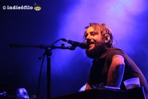 Band of Horses - Barcelona 2017