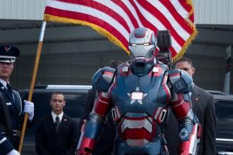 Desvelado el primer trailer de Iron Man 3