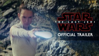 Final Trailer Star Wars: The Last Jedi
