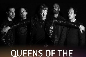 Mad Cool Festival 2018 - Queens of the stone age