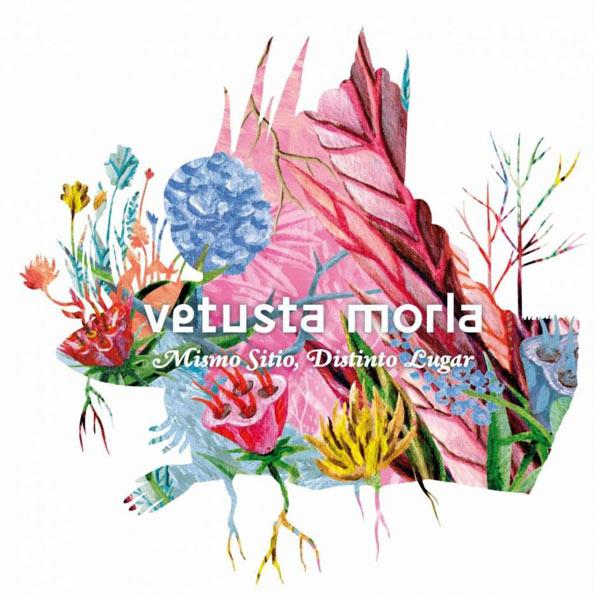 """Escucha """"Mismo Sitio, Distinto Lugar"""", el nuevo disco de Vetusta Morla"""