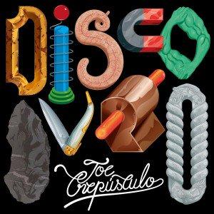 Joe Crepúsculo – Disco Duro