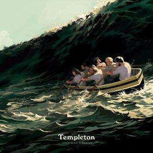 Templeton - Una Mar Enorme