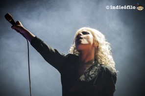 Paramore – 7 de enero de 2018 (Sant Jordi Club – Barcelona)