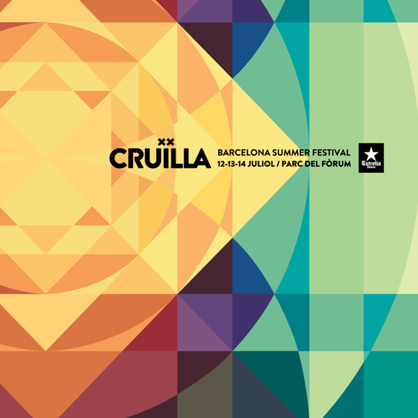 Catalan Festival Cruïlla 2018 will start on Thursday and become a 3 days festival
