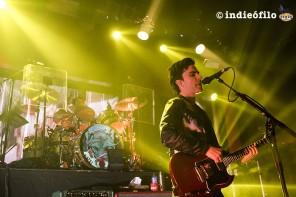 Stereophonics – 2 de febrero de 2018 (Sala Apolo – Barcelona)