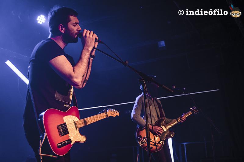 Viva Suecia - 2018 Barcelona