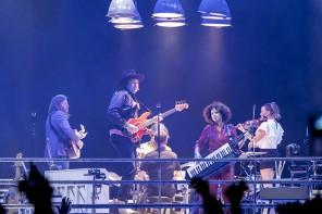 Arcade Fire – 21 de abril de 2018 (Palau Sant Jordi – Barcelona)