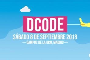 DCode 2018