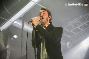 Editors – April 26, 2018 (Sala Razzmatazz – Barcelona)