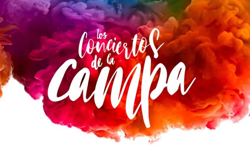 Vetusta Morla o Vintage Trouble, a la Semana Grande de la Campa en Santander