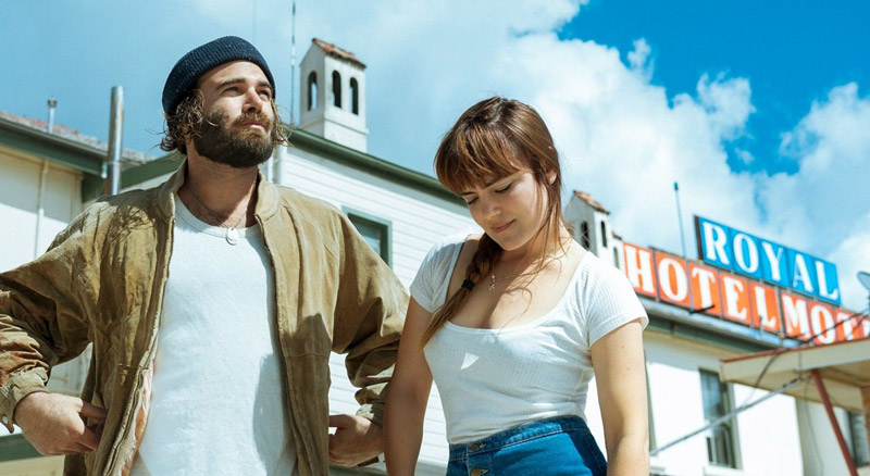 Angus and Julia Stone 2018