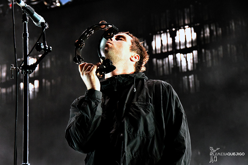 Liam Gallagher - FIB 2018