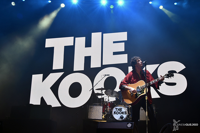 FIB 2018 - The Kooks