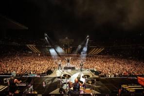 Guns N'Roses Barcelona 2018