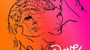 Disfruta aquí de Dave, el film homenaje de Soulwax a David Bowie